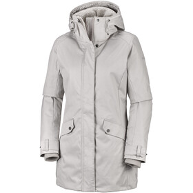 Columbia Pine Bridge Jacket Women Light Cloud